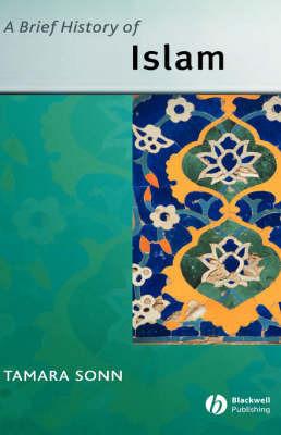 Brief History of Islam by Tamara Sonn
