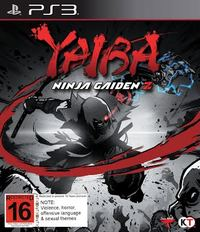 Yaiba: Ninja Gaiden Z for PS3
