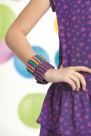Rainbow Loom - Bracelet Making Kit image
