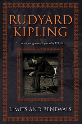Limits and Renewals by Rudyard Kipling