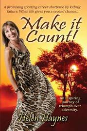 Make it Count! by Helen Haynes