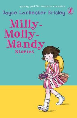 Milly-Molly-Mandy Stories by Joyce Lankester Brisley image