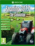 Farming 2017: The Simulation for Xbox One