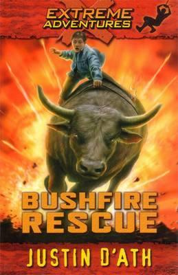 Bushfire Rescue by Justin D'Ath image