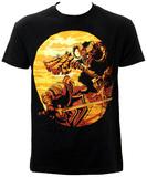 Dark Souls 3 Monster Axe T-Shirt (XX-Large)