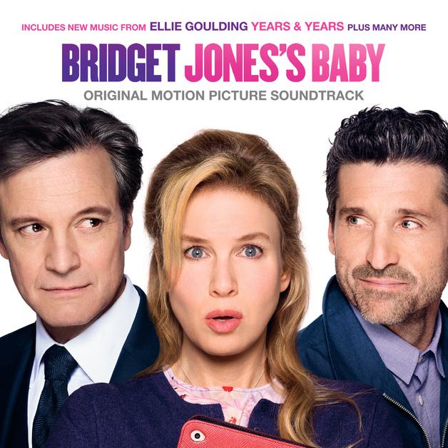 Bridget Jones's Baby - Original Motion Picture Soundtrack