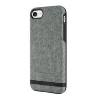 Incipio Esquire Case for iPhone 7 - Carnaby Gray