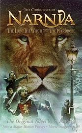 The Lion the Witch and the Wardrobe by C.S Lewis