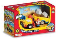WOW Toys - Heavy Duty Henry