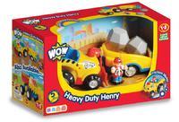 WOW Toys - Heavy Duty Henry
