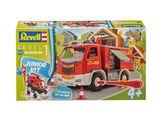 Revell 1:20 Fire Truck Junior Kit