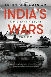 India's Wars by Arjun Subramaniam image