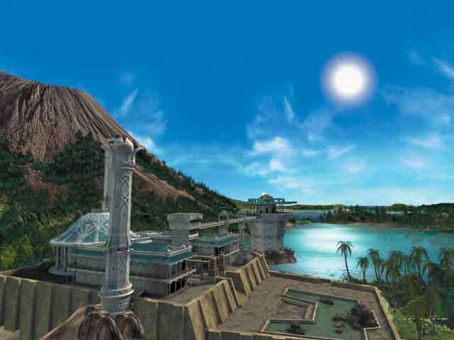 Atlantis: The Lost Tales for PC Games image