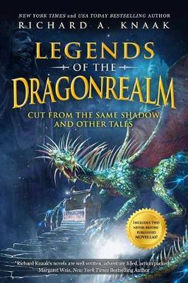 Legends of the Dragonrealm by Richard A Knaak image