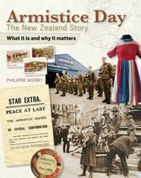 Armistice Day by Philippa Werry