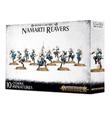 Warhammer Age of Sigmar: Idoneth Deepkin - Namarti Reavers
