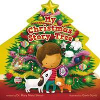 My Christmas Story Tree by Mary Manz Simon
