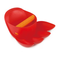 Hape: Power Paw - Sand Toy (Red)