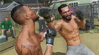 EA Sports UFC 4 for Xbox One image