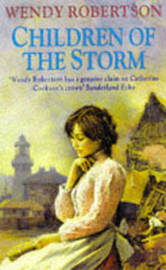 Children of the Storm by Wendy Robertson image