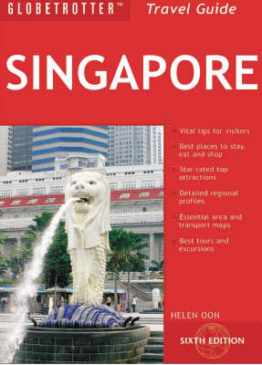 Singapore by Helen Oon image