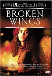 Broken Wings on DVD