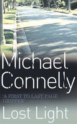 Lost Light (Harry Bosch #9) by Michael Connelly image