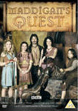 Maddigan's Quest (2 Disc Set) on DVD