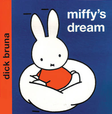 Miffy's Dream by Dick Bruna image