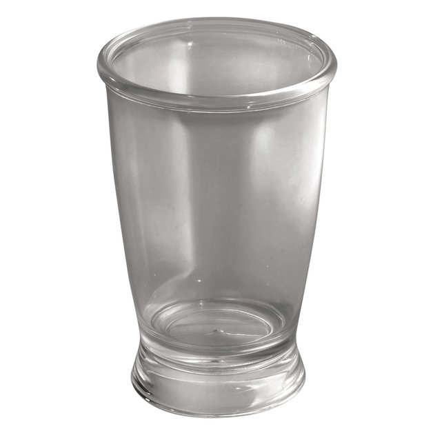 Interdesign Franklin Tumbler - Smoke Plastic