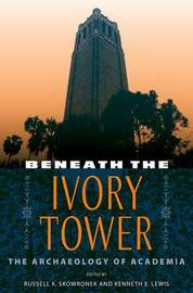 Beneath The Ivory Tower image