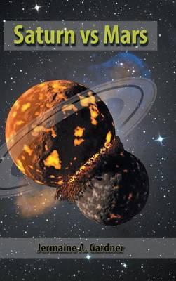 Saturn Vs Mars by Jermaine Gardner image