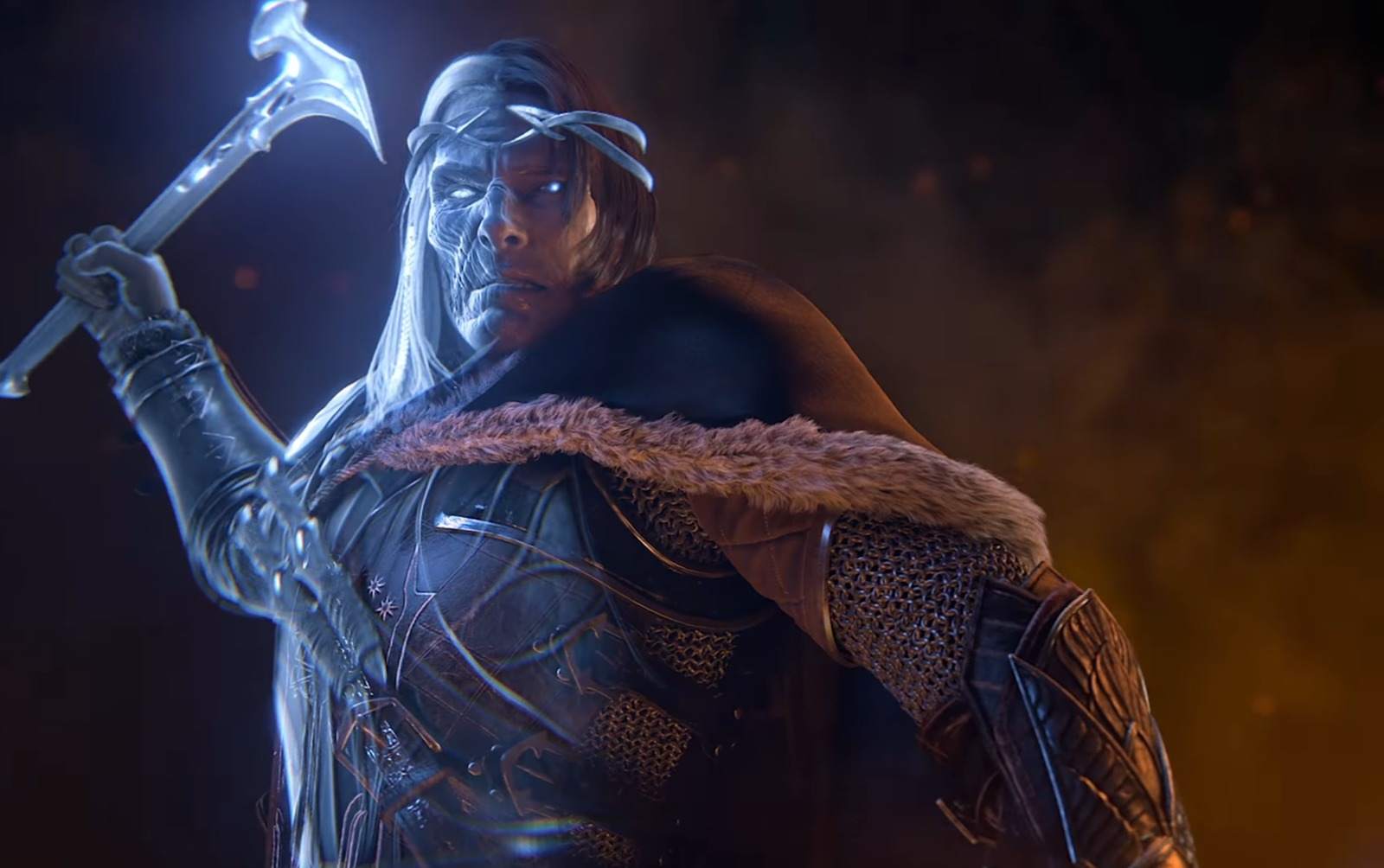 Middle-Earth: Shadow of War for Xbox One image