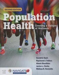 Population Health by David B. Nash