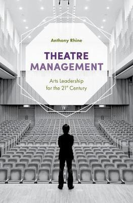 Theatre Management by Anthony Rhine image