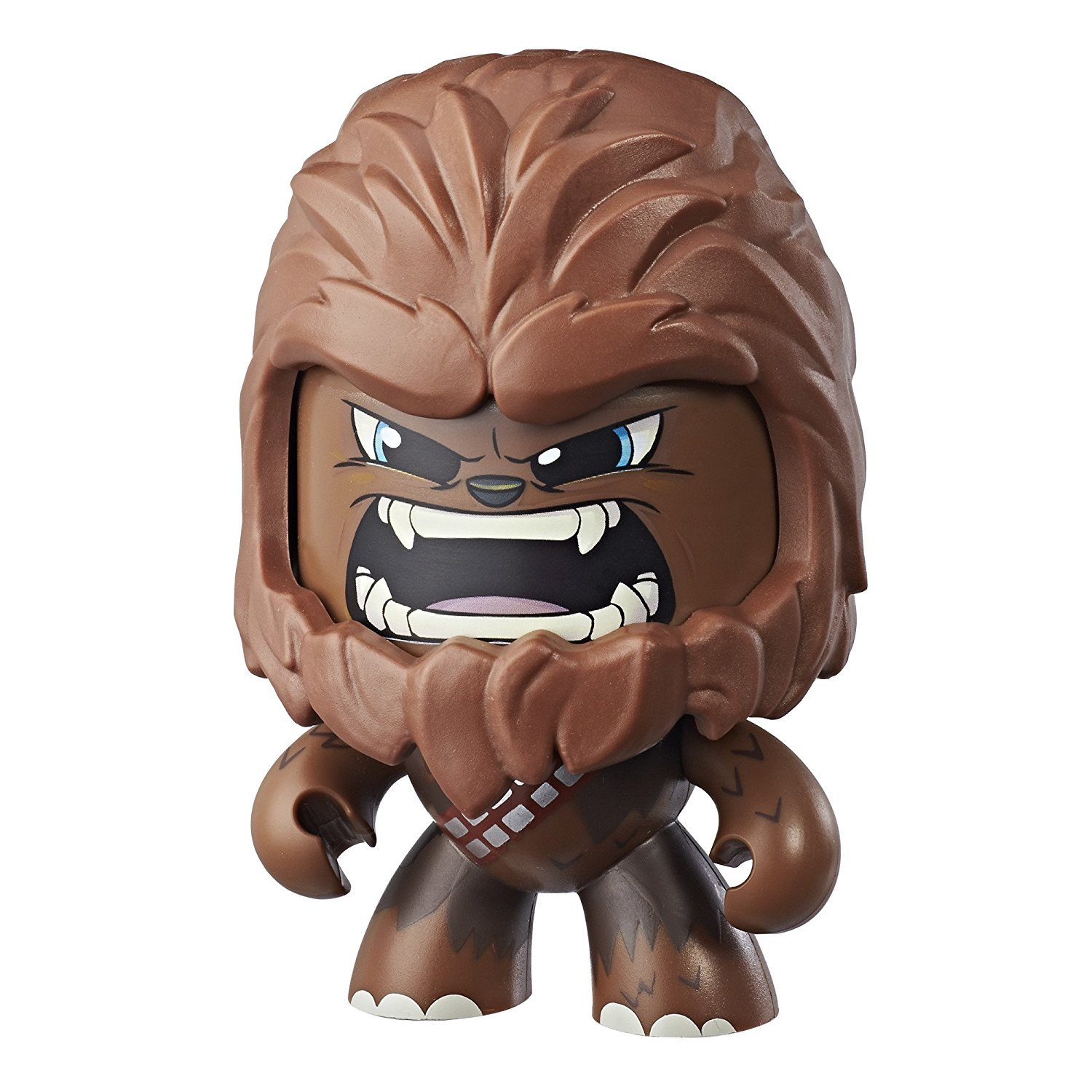 Star Wars: Mighty Muggs Figure - Chewbacca image