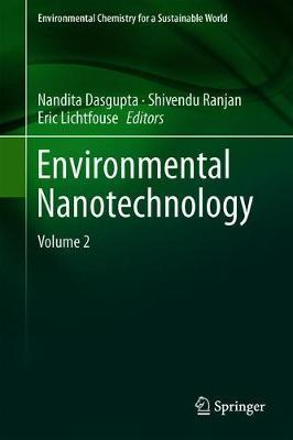 Environmental Nanotechnology image