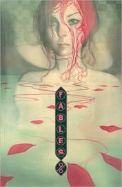 Fables: Volume 15 by Bill Willingham