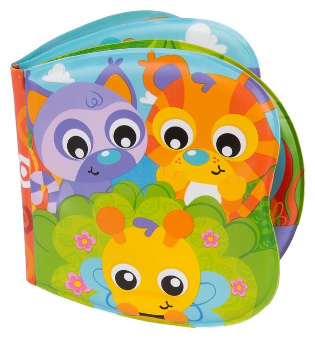 Playgro: Little Bees - Adventure Book