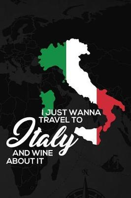 Italy Travel Journal by Diary Publishing image
