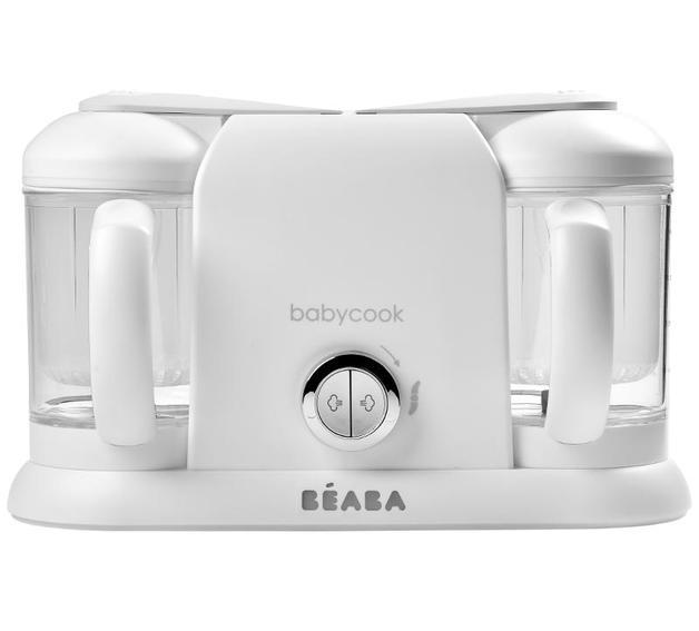 Beaba: Babycook Duo - White