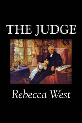 The Judge by Rebecca West image