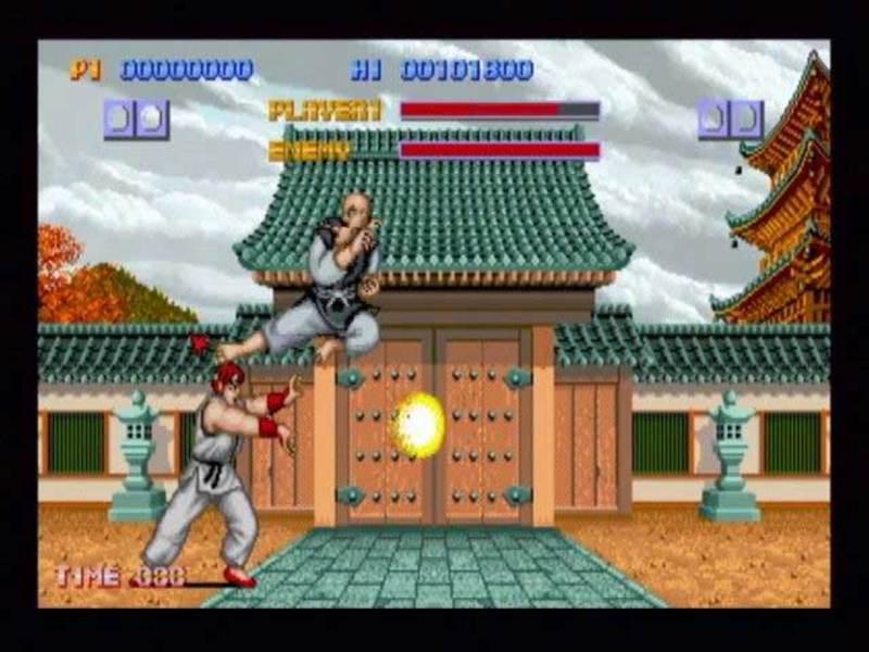 Capcom Classics Remixed for PSP image
