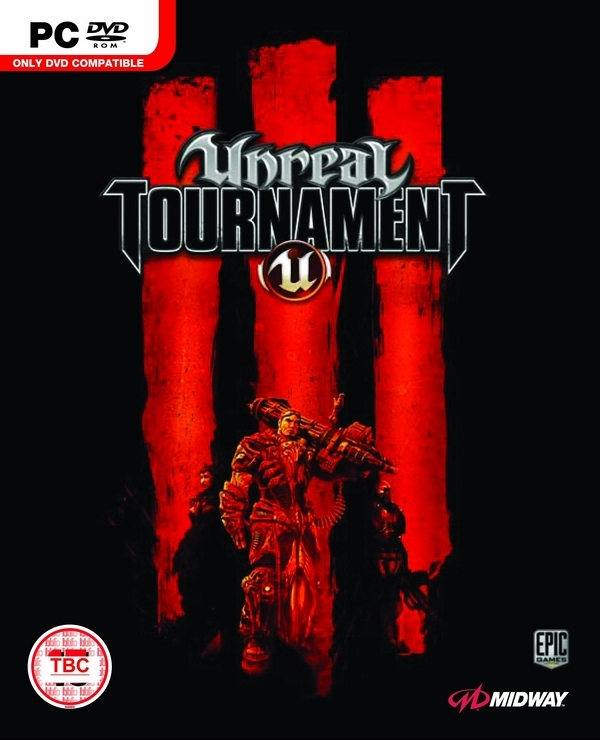 Unreal Tournament III Collector's Edition for PC Games