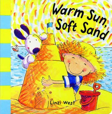 Warm Sun Soft Sand by Linzi West