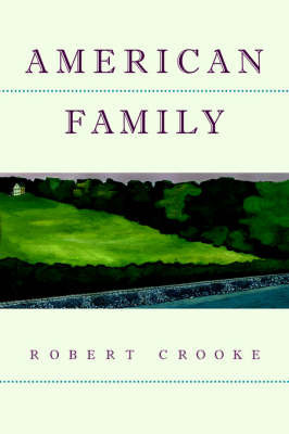 American Family by Robert Crooke