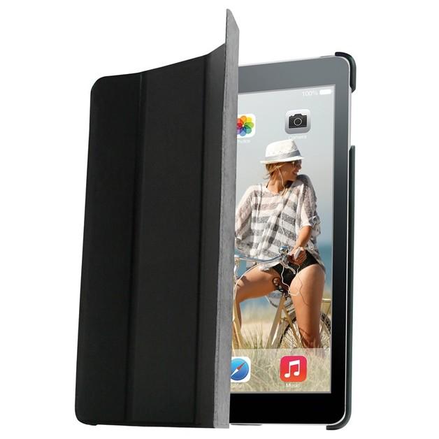 Gecko Slim Classic Case for iPad Air (Black)
