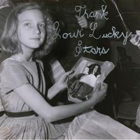 Thank Your Lucky Stars (LP) by Beach House