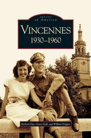 Vincennes, Indiana by Richard Day