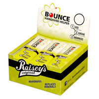 Raiseys Bounce (40g)